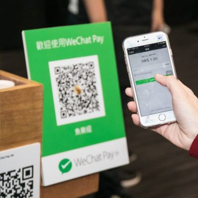 WeChat is reshaping marketing in China