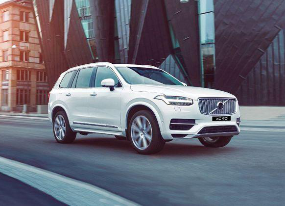 Volvo Cars appoints iDEA Communications