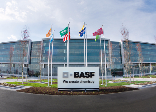 IDEA Communication to be Chemical Industry Giant BASF's Communication Consultant